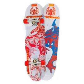 Skateboard Spiderman - Mondo