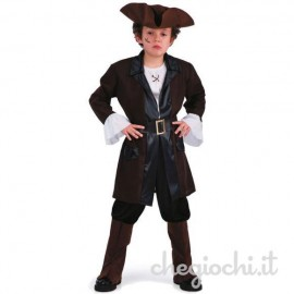 Costume Pirate garçon