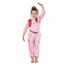 Costume Princesse Arabe fille