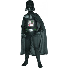 Costume Dark Vador Star Wars enfant