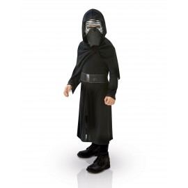 Costume Kylo Ren Star Wars enfant
