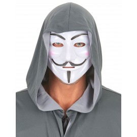 Masque Anonymous adulte