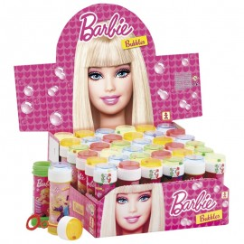 Bulle de savon Barbie - 60 ml