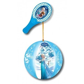 Tap Ball La Reine des Neiges