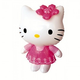 Hello Kitty gonflable jouet kermesse