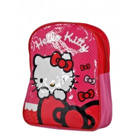 Sac à dos rose Hello Kitty enfant