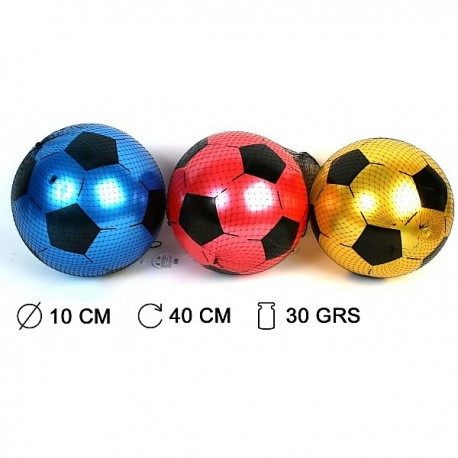 Mini ballon de football jouet kermesse
