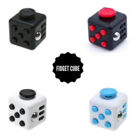 Mini Fidget cube anti stress