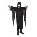 Costume assassin Scream enfant Halloween déguisement