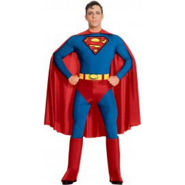 Déguisement Superman costume adulte