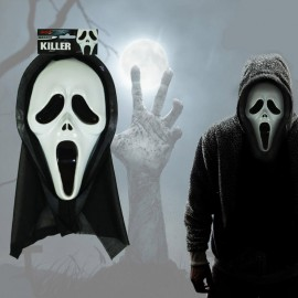 "Masque tueur en série ""Scream"" Halloween"