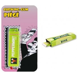 Chewing-Gum tape doigt farces et attrapes