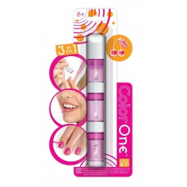 Style me up ! Color One 3 en 1 rose