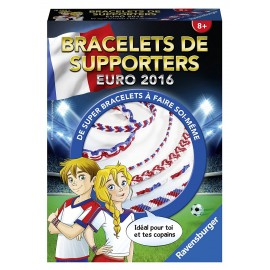 Kit bracelets de supporters - Ravensburger