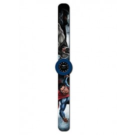 Montre slap Batman vs Superman - DC Comics