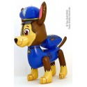 """Personnage gonflable Pat Patrouille """"Chase"""""""
