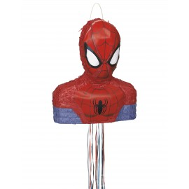 Pinata Spiderman 3D rubans