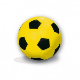 Ballon en mousse Soft Football 12 cm