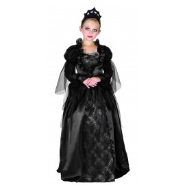 Déguisement comtesse Halloween fille costume