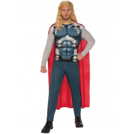 Déguisement Thor costume marvel adulte
