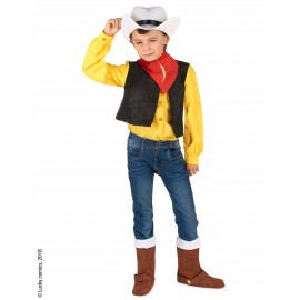 Déguisement Lucky Luke™ enfant costume officielle
