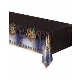 Nappe en plastique Harry Potter ™ 137 x 213 cm