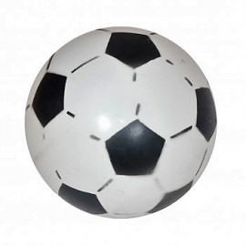 Ballon de foot 23 cm plein air kermesse