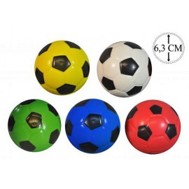 Balle en mousse football 6 cm