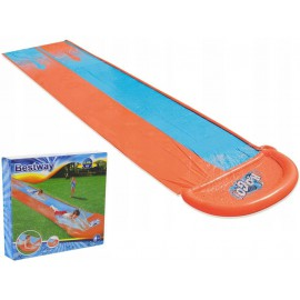 Tapis de glisse aquatique double - Bestway