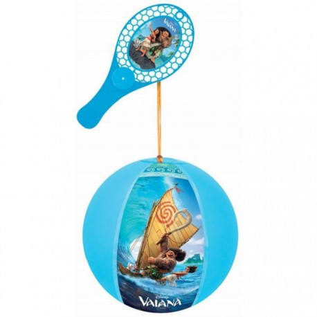 Tap Ball Vaiana Disney