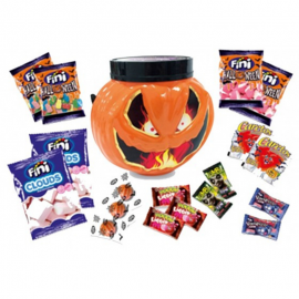 Assortiment bonbons Halloween