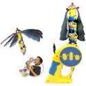 Flying Heroes - Les Minions volants