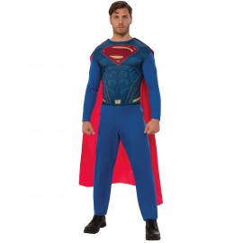 Déguisement Superman™ costume adulte