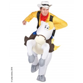 Déguisement Porte-moi Jolly Jumper adute Lucky Luke™
