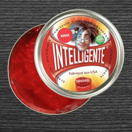 Pâte Intelligente - Rouge