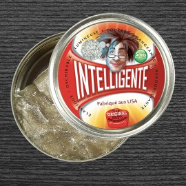 Pâte Intelligente - Pure Platinium