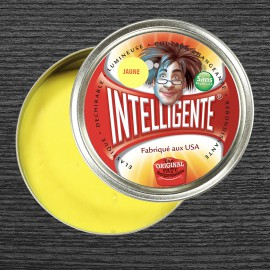 Pâte Intelligente - Jaune