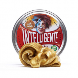 Pâte Intelligente - Pépite d'Or