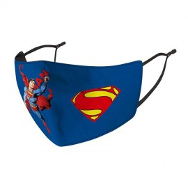 Masque de protection lavable Captain America