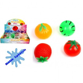 Balle splash fruits