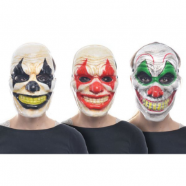 Masque Clown tueur enfant Halloween
